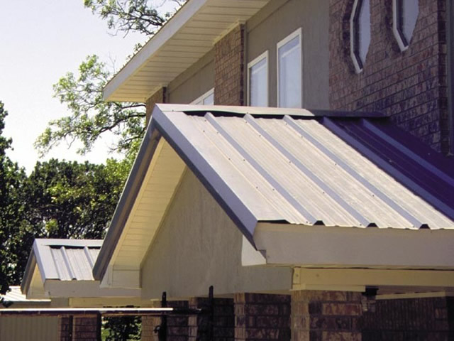 Metal Roofing Best Buy Metals
